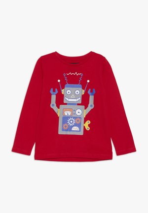BOY LONG SLEEVE KID  - Longsleeve - red