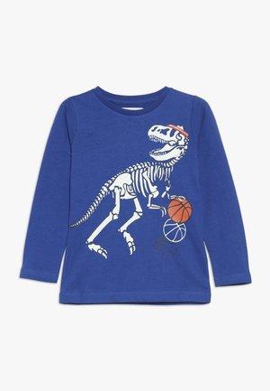 BOY LONG SLEEVE KID  - Långärmad tröja - blue