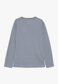 Staccato - STREIFEN KID - Longsleeve - washed blue - 1