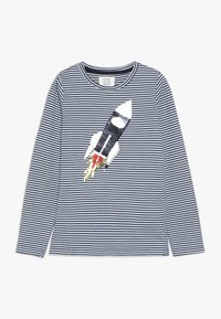 Staccato - STREIFEN KID - Longsleeve - washed blue - 0