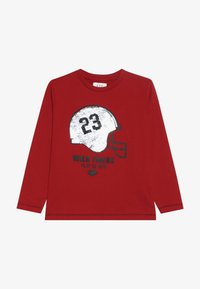 Staccato - KID - Långärmad tröja - deep red - 2