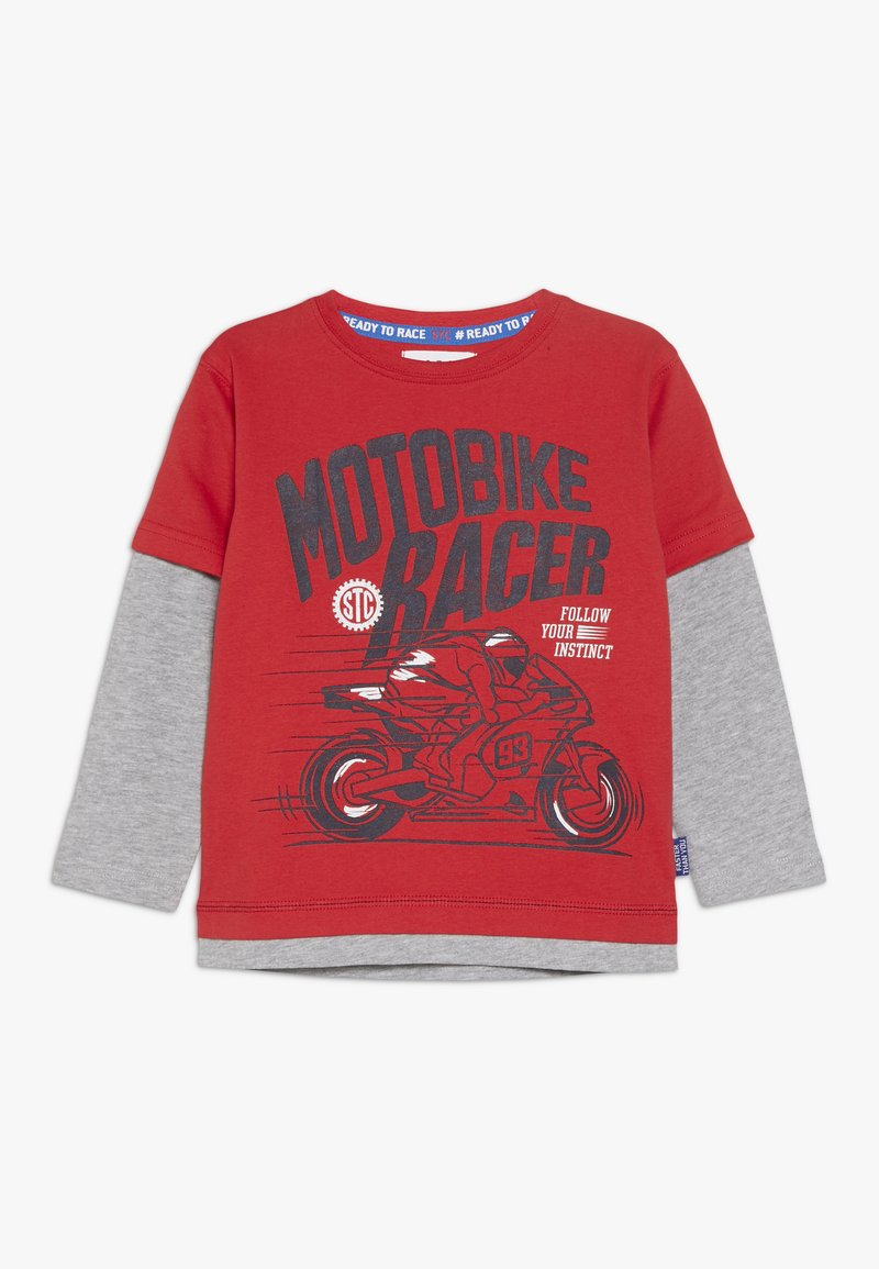 Staccato - KID - Langærmede T-shirts - red