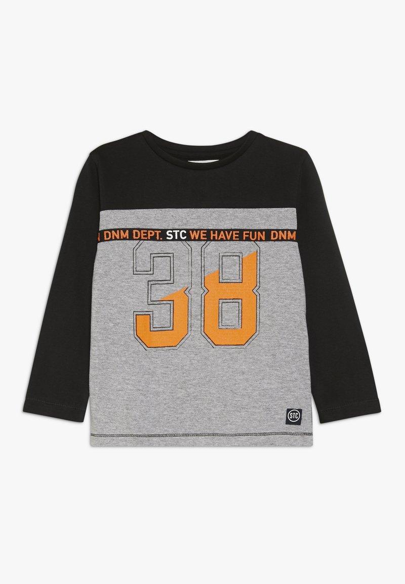 Staccato - KID - Langærmede T-shirts - black