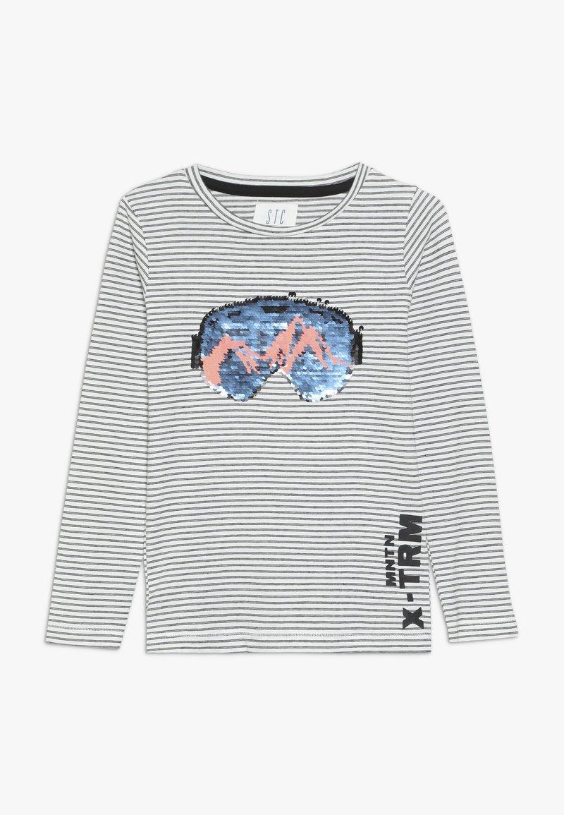 Staccato - KID - Långärmad tröja - black