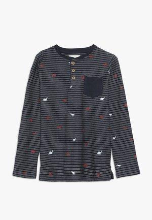 KID - Maglietta a manica lunga - dark navy