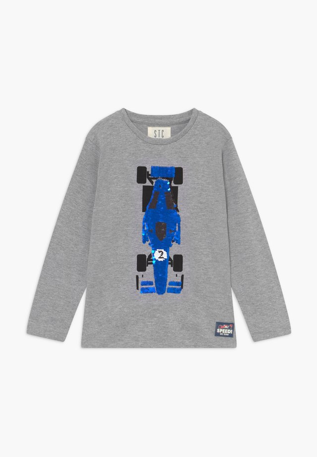 KID - Longsleeve - grey