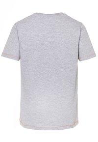 Staccato - TEENAGER - T-shirt imprimé - grey melange - 1