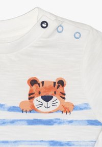 Staccato - 2 PACK - T-shirt print - light blue - 3