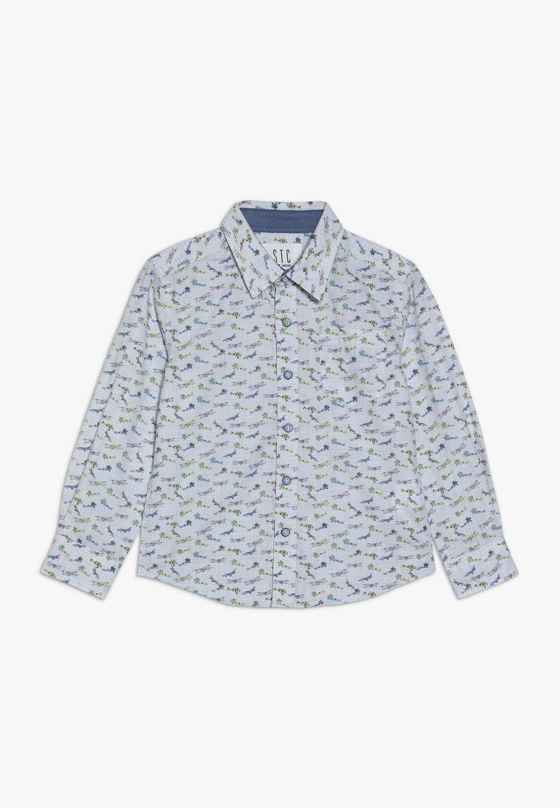 Staccato - BOYS KID TEENAGER - Košile - blau