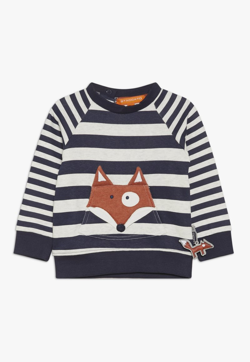 Staccato - BABY - Sweatshirt - dark navy