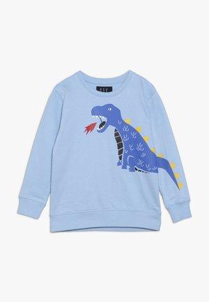 BOY JUMPER KID - Sweater - blue