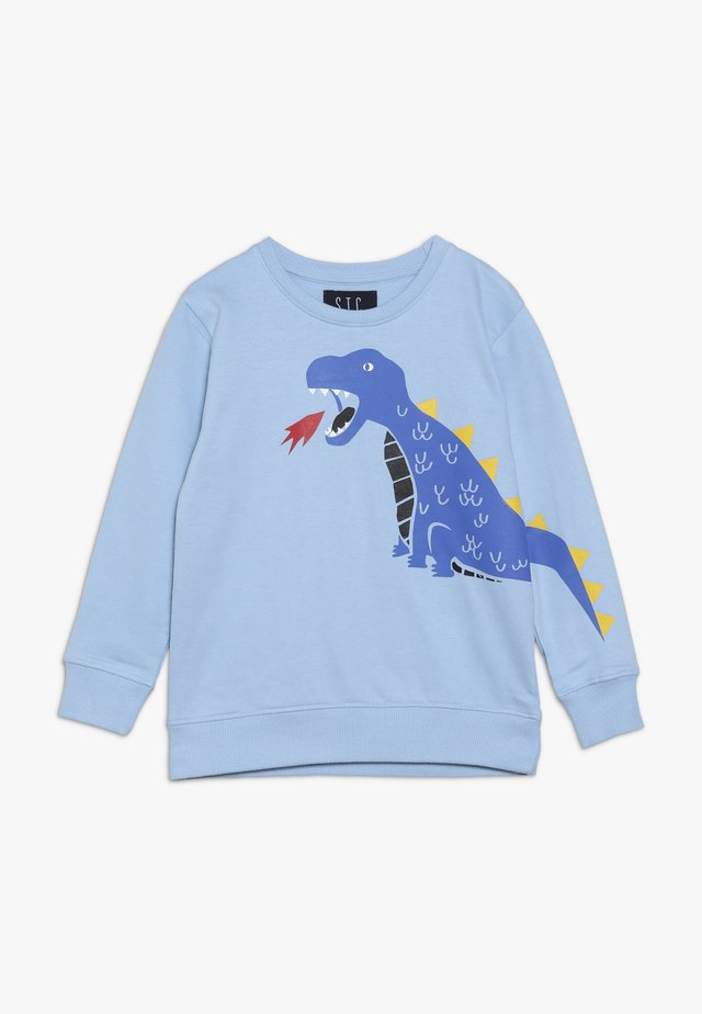 BOY JUMPER KID - Sweatshirt - blue