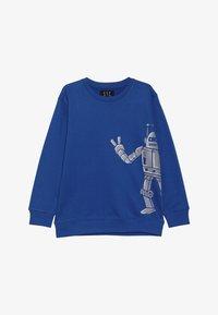 Staccato - BOY JUMPER KID  - Sweater - blue - 2