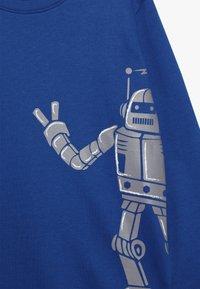 Staccato - BOY JUMPER KID  - Sweater - blue - 3