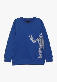 Staccato - BOY JUMPER KID  - Sweater - blue - 0