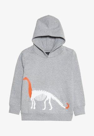 BOY JUMPER KID - Hoodie - grey melange