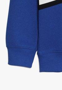 Staccato - TEENAGER - Felpa con cappuccio - blue - 2