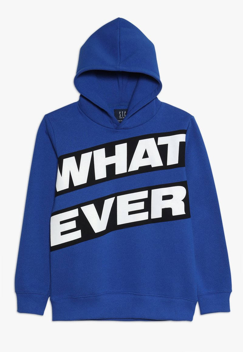 Staccato - TEENAGER - Felpa con cappuccio - blue