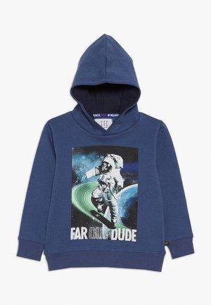 KID - Hoodie - washed blue
