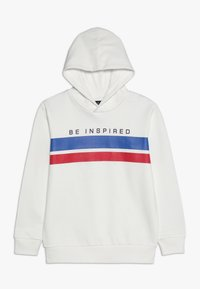 Staccato - TEENAGER - Hoodie - old white - 0