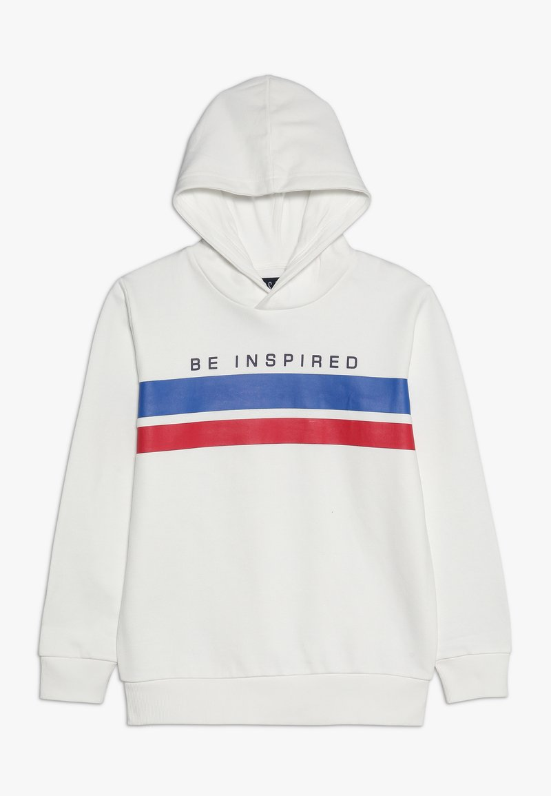 Staccato - TEENAGER - Hoodie - old white