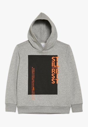 TEENAGER - Kapuzenpullover - light grey