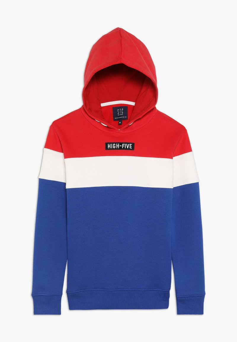Staccato - TEENAGER - Kapuzenpullover - red