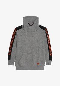 Staccato - TEENAGER - Sweater - grey melange - 2