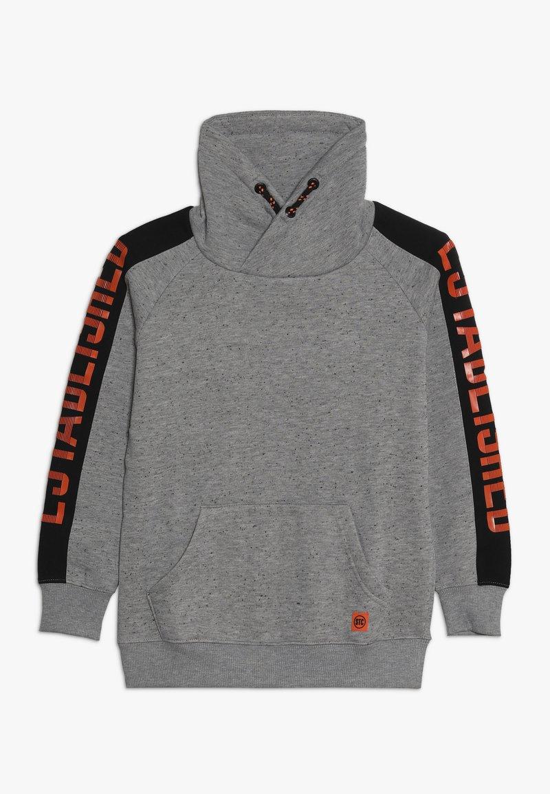 Staccato - TEENAGER - Sweater - grey melange
