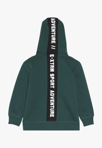 Staccato - Hoodie - bottle green - 1