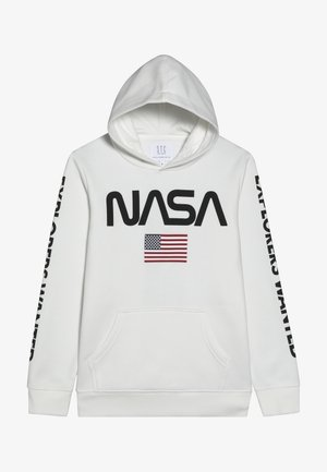 Hoodie - offwhite