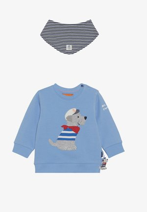 TUCH SET - Sweater - light blue