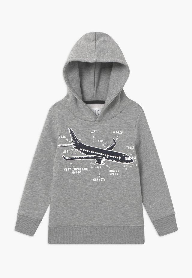 KID - Kapuzenpullover - grey