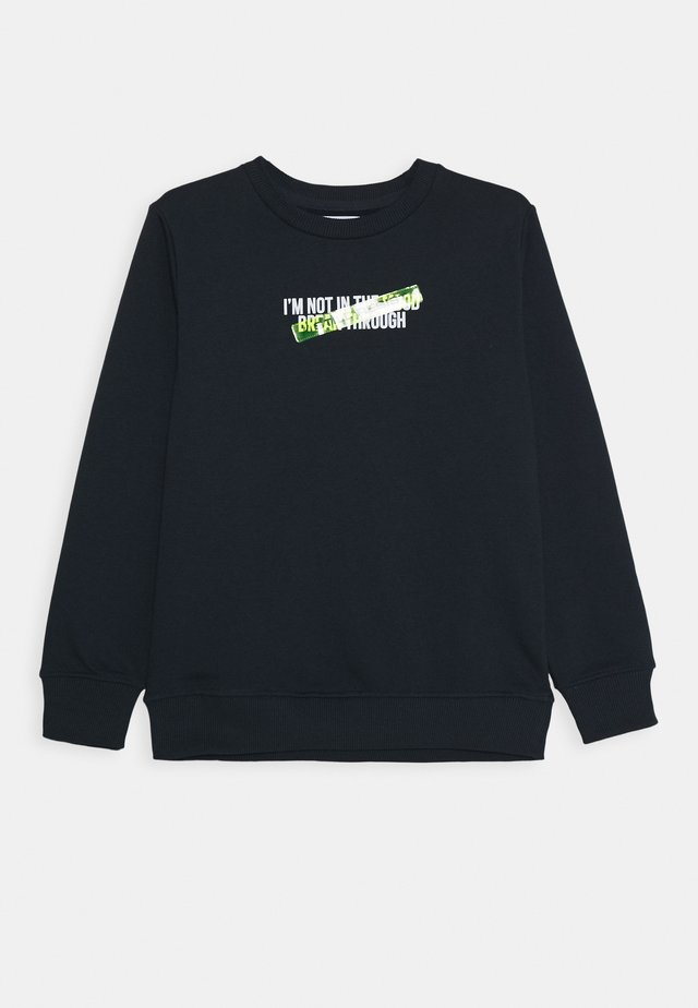 TEENAGER - Sweater - midnight