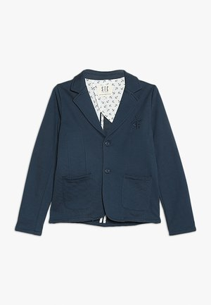 Blazer jacket - marine blue