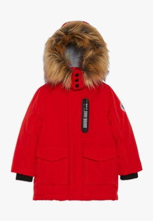 KID - Veste d'hiver - deep red