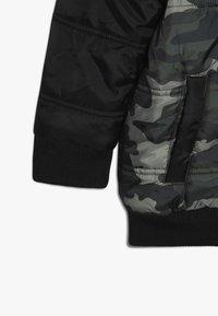 Staccato - KID - Zimní bunda - black - 2