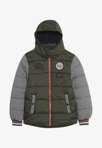 Staccato - Winter jacket - khaki - 3