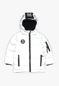 Staccato - REFLECTIVE KID - Veste d'hiver - silver - 2