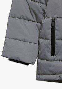 Staccato - REFLECTIVE KID - Veste d'hiver - silver - 4
