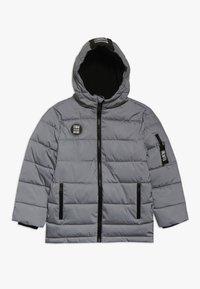 Staccato - REFLECTIVE KID - Veste d'hiver - silver - 0
