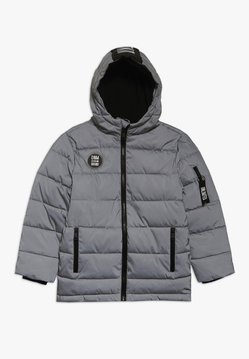 Staccato - REFLECTIVE KID - Winter jacket - silver