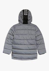 Staccato - REFLECTIVE KID - Veste d'hiver - silver - 1