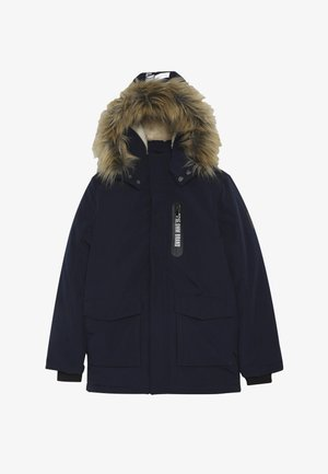 TEENAGER - Winter jacket - dark navy