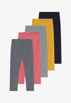 5 PACK - Leggings - Hosen - bunt sortiert