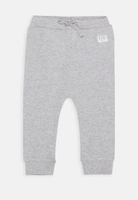 Staccato - BABY SET - Trousers - white/grey - 2