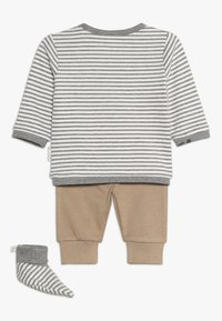 Staccato - SET BABY - Baby gifts - grey - 1