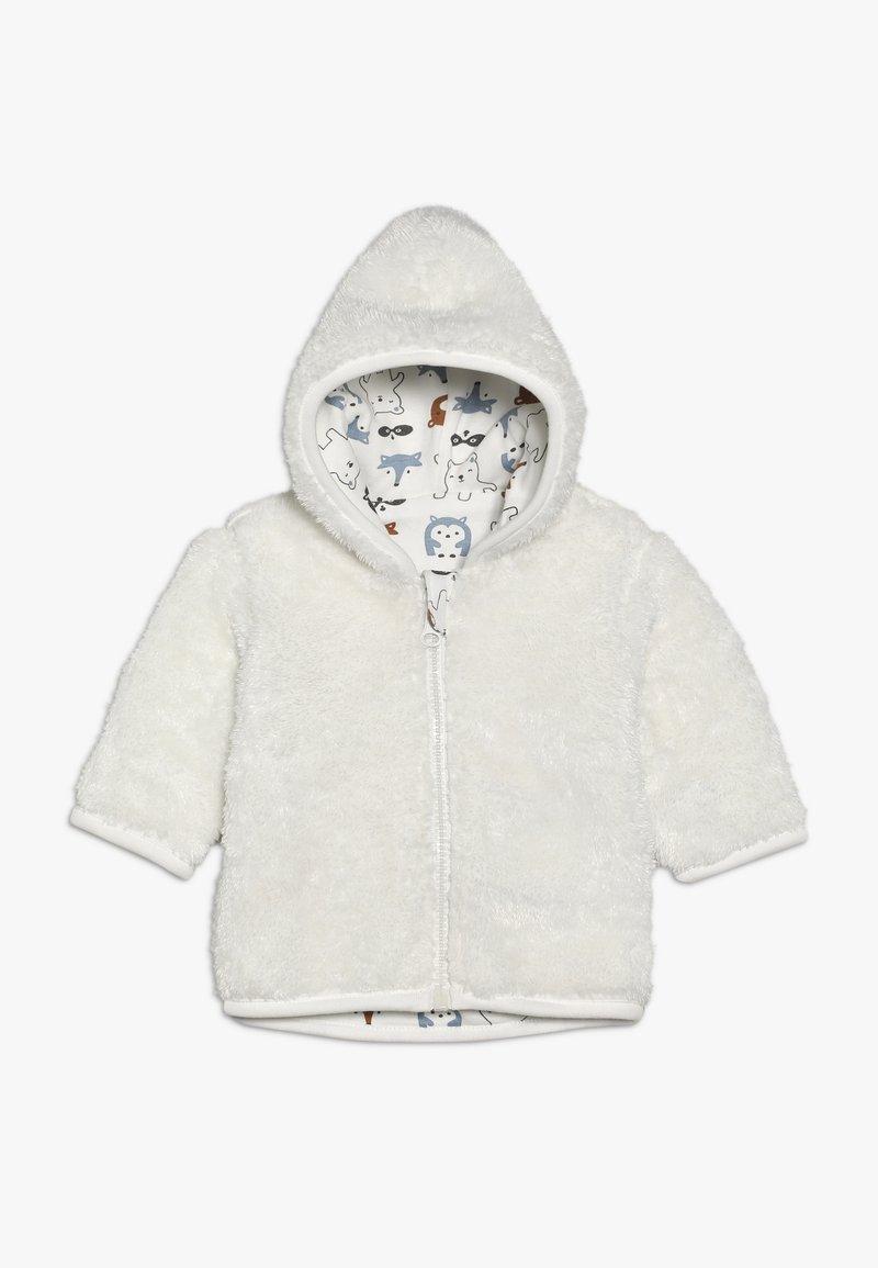 Staccato - BABY - Mikina na zip - off-white