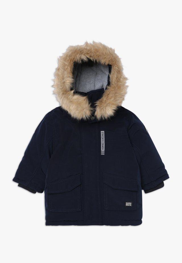PARKA BABY - Winter jacket - marine