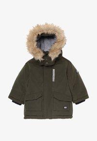 Staccato - PARKA BABY - Zimní bunda - olive - 3